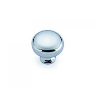 Ручка мебельная кнопка 1-044