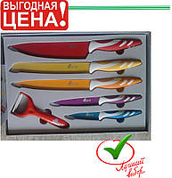Набор ножей + экономка