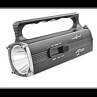Подводный фонарь police a4-l2 3 режима ipx8 1*18650 сетевое зарядное устройство