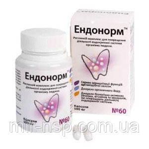 Ендонорм Эндонорм Витера для щитовидной железы