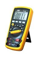 Профессиональный мультиметр CEM DT-9962T