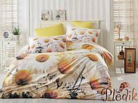 Красивые комплекты постельного белья Поплин со скидкой 29%