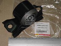 Сайлентблок рычага NISSAN передний правый нижних (производитель RBI) N24P11WRZ