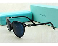 Женские солнцезащитные очки Tiffany & co (TF4061) black