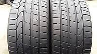 Шины б/у 235/50/19 Pirelli P-Zero Dot 2012