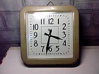 Часы производственные ЗЧЛ, 29x29 см