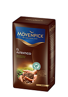 Кофе молотый Movenpick El Autentico 500г Оригинал