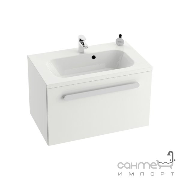 Мебель для ванных комнат и зеркала Ravak Тумба под умывальник Ravak Chrome SD 600 X000000530 корпус