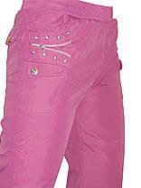 Спортивные штаны для девочек, фото 2