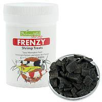 BorneoWild Frenzy, дополнительный корм для креветок в виде пластинок, 5г.