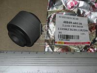 Сайлентблок рычага LAND CRUISER, LEXUS LX570 заднего (производитель RBI) T25UZ20E