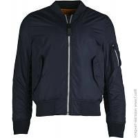 Куртка Alpha Industries L-2B Scout S, Replica Blue (MJL46000C1)