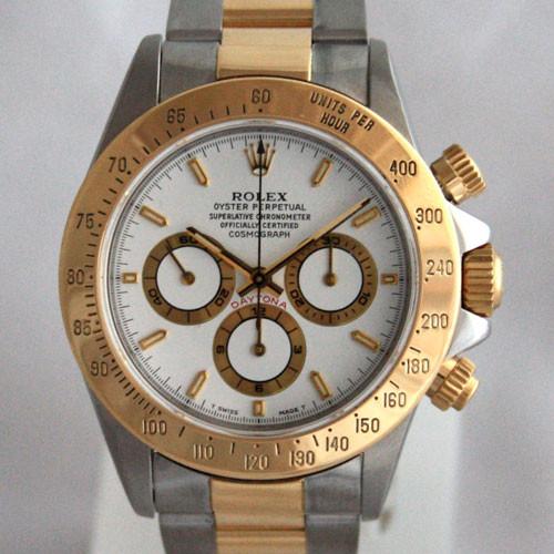 Мужские наручные часы *ROLEX*DAYTONA механика