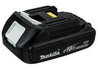 ✅ Аккумуляторная батарея Li-Ion MAKITA BL1815N (632A54-1)