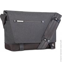 "Сумка Moshi 15"" Aerio Messenger Bag Herringbone Gray (99MO082051)"