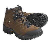 Трекинговые ботинки Haglofs Trail Mid Gore-Tex