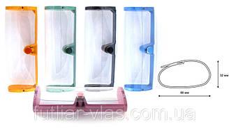Футляры для очков силиконовый