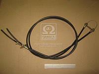 Трос ручного тормоза ИЖ 2717 (ОДА) (производитель КЕДР-ПЛЮС) 2717-3508120