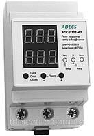 Реле защиты сети однофазное 40А ADC-0111-40