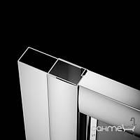Душевые кабины, двери и шторки для ванн Radaway Расширительный профиль Radaway Twist +40 мм 001-142190001