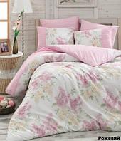 Акция на двуспальное постельное белье  - 20%!