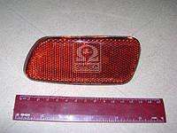 Световозвращатель (катафот) в бампера задних правыйВАЗ 1119 (производитель ДААЗ) 11190-371613800