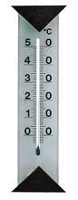 Классический интерьерный термометр 101807 Moller черный 920716.