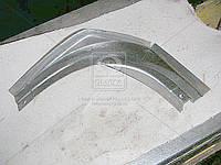 Надставка крыла заднего правая верхняя ГАЗ 31029 (производитель ГАЗ) 3102-8404036