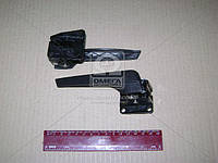 Ручка двери ВАЗ 2170 передняя левая внутренний (производитель ДААЗ) 21700-610518100