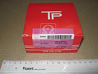 Кольца MITSUBISHI 4D56T d91.1+1.0 2.5HK-2.0HK-4.0 на 4 цилиндр (производитель TP) 33862.100