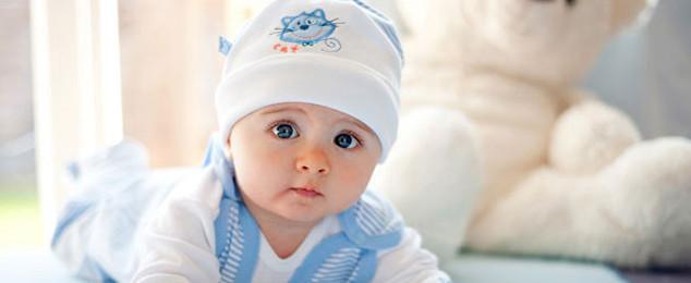Товари для немовлят Brilliant