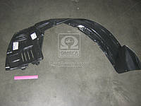 Подкрылок передний правыйMIT PAJERO 07- (производитель TEMPEST) 036 0366 100