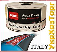Капельная лента Aqua-Traxx (Италия) 20 см 1.41 л/ч 3048 м