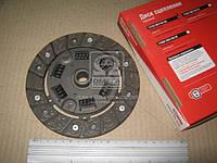 Диск сцепления ведомый ОКА (Производство ОАТ-ВИС) 11110-160113000