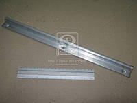 Облицовка порога двери ВАЗ 2101 задних (производитель ОАТ-ВИС) 21010-620156000