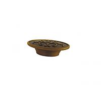 Ручка мебельная кнопка 1-513