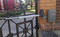 Комплект автоматики для распашных ворот PW200 POWERTECH