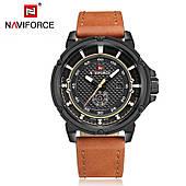 Naviforce Life 9083 Brown