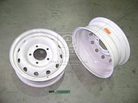 Диск колесный 15H2х6,0J НИВА-CHEVROLET (производитель КрКЗ) 207.3101015.03