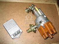 Система зажигания ЗИЛ 130 бесконтактная ( комплект) (производитель СОАТЭ) БСЗ ЗИЛ А2