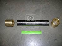 Шкворень МАН в комплект со втулками (производитель Беларусь) 64221-3001019