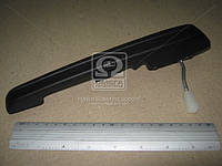 Ручка двери ВАЗ 2109 задняя левая наружная (производитель ОАТ-ДААЗ) 21090-620513700