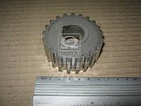 Шкив вала коленчатого ВАЗ 2110 зубчатый (производитель ОАТ-ДААЗ) 21100-100503000