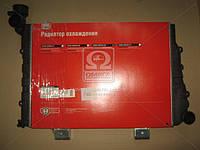 Радиатор водяного охлажденияВАЗ 2105 (производитель ОАТ-ДААЗ) 21050-130101220
