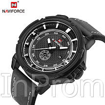 Naviforce Life 9083 Black, фото 2