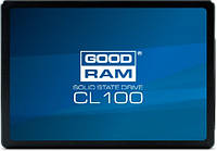 SATA-SSD-TLC 120GB GoodRAM CL100 (SSDPR-CL100-120)