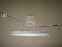 Трос ручного тормоза ВАЗ 2121 короткий (производитель ОАТ-ДААЗ) 21210-350806800
