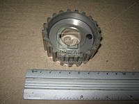 Шкив вала коленчатого ВАЗ 1118 зубчатый (Производство ОАТ-ДААЗ) 11180-100503000