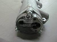 Теплообменник масляный (двигатель 740.11-240) (производство КамАЗ) 740.11-1013200-10