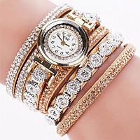 Часы CCQ (beige)